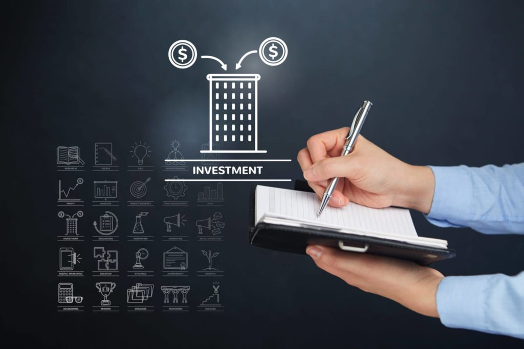 Private Investment: investing outside the public markets