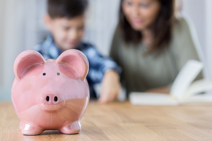 Tax Planning and Children: Tax Issues in Holding Assets for Your Kids